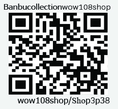 QrcodeBanbucollection-wow108shop